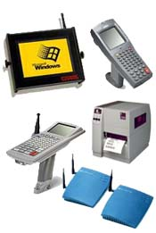 We repair and sell new and used barcode scanner and printer