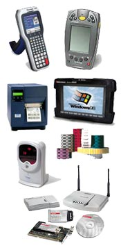 We repair and sell Bar code scanners and bar code printer